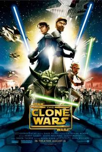 Assistir Star Wars: A Guerra dos Clones Online Grátis Dublado Legendado (Full HD, 720p, 1080p) | Dave Filoni | 2008