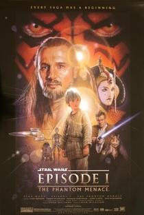 Assistir Star Wars, Episódio I: A Ameaça Fantasma Online Grátis Dublado Legendado (Full HD, 720p, 1080p) | George Lucas (I) | 1999
