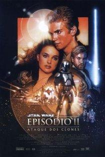 Assistir Star Wars, Episódio II: Ataque dos Clones Online Grátis Dublado Legendado (Full HD, 720p, 1080p) | George Lucas (I) | 2002