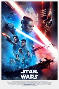 Assistir Star Wars - Episódio IX: A Ascensão Skywalker Online Grátis Dublado Legendado (Full HD, 720p, 1080p) | J.J. Abrams | 2019