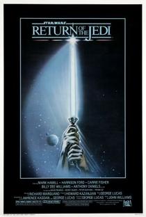 Assistir Star Wars, Episódio VI: O Retorno do Jedi Online Grátis Dublado Legendado (Full HD, 720p, 1080p) | Richard Marquand | 1983