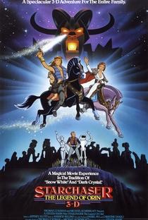 Assistir Starchaser: A Lenda de Orin Online Grátis Dublado Legendado (Full HD, 720p, 1080p) | Steven Hahn | 1985