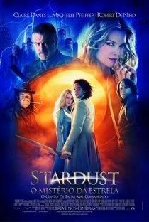 Assistir Stardust: O Mistério da Estrela Online Grátis Dublado Legendado (Full HD, 720p, 1080p) | Matthew Vaughn | 2007