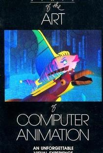Assistir State Of The Art Of Computer Animation Online Grátis Dublado Legendado (Full HD, 720p, 1080p)      1988