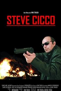 Assistir Steve Cicco - Primeira Missão Online Grátis Dublado Legendado (Full HD, 720p, 1080p) | Vinicius J. Santos | 2012