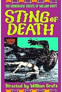 Assistir Sting of Death Online Grátis Dublado Legendado (Full HD, 720p, 1080p) | William Grefe | 1965