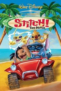Assistir Stitch! O Filme Online Grátis Dublado Legendado (Full HD, 720p, 1080p)   Roberts Gannaway