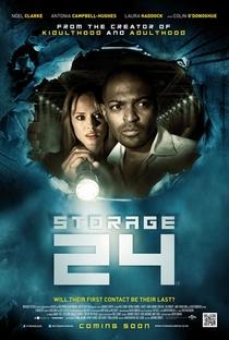Assistir Storage 24 Online Grátis Dublado Legendado (Full HD, 720p, 1080p) | Johannes Roberts | 2012