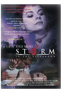 Assistir Storm in the Afternoon Online Grátis Dublado Legendado (Full HD, 720p, 1080p) | Robin Podder | 1998