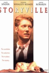 Assistir Storyville - Um Jogo Perigoso Online Grátis Dublado Legendado (Full HD, 720p, 1080p) | Mark Frost (I) | 1992