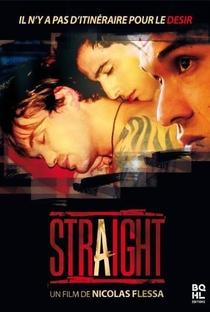 Assistir Straight Online Grátis Dublado Legendado (Full HD, 720p, 1080p) | Nicolas Flessa | 2007
