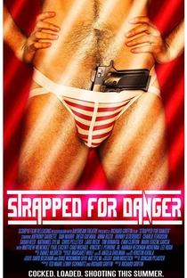 Assistir Strapped for Danger Online Grátis Dublado Legendado (Full HD, 720p, 1080p) | Richard Griffin | 2017