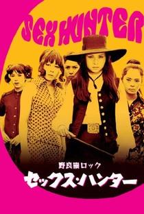 Assistir Stray Cat Rock: Sex Hunter Online Grátis Dublado Legendado (Full HD, 720p, 1080p) | Yasuharu Hasebe | 1970