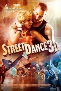 Assistir Street Dance 3D Online Grátis Dublado Legendado (Full HD, 720p, 1080p)   Dania Pasquini
