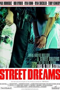 Assistir Street Dreams Online Grátis Dublado Legendado (Full HD, 720p, 1080p) | Chris Zamoscianyk | 2009