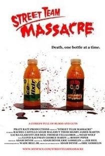 Assistir Street Team Massacre Online Grátis Dublado Legendado (Full HD, 720p, 1080p) | Adam Deyoe