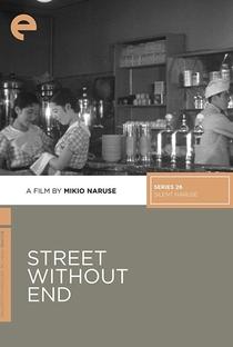 Assistir Street Without End Online Grátis Dublado Legendado (Full HD, 720p, 1080p) | Mikio Naruse | 1934