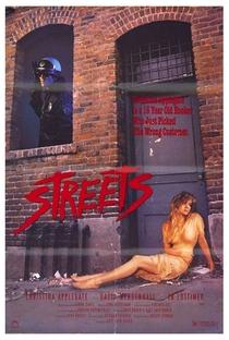 Assistir Streets Online Grátis Dublado Legendado (Full HD, 720p, 1080p) | Katt Shea | 1990