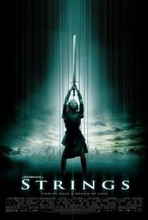 Assistir Strings Online Grátis Dublado Legendado (Full HD, 720p, 1080p) | Anders Rønnow Klarlund | 2004