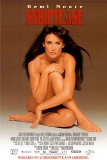Assistir Striptease Online Grátis Dublado Legendado (Full HD, 720p, 1080p) | Andrew Bergman | 1996