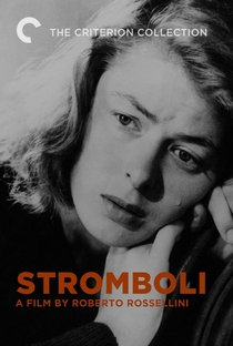 Assistir Stromboli Online Grátis Dublado Legendado (Full HD, 720p, 1080p)   Roberto Rossellini (I)   1950