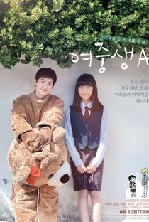Assistir Student A Online Grátis Dublado Legendado (Full HD, 720p, 1080p)   Lee Kyung-sub   2018