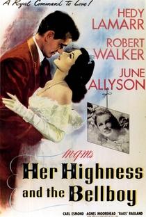 Assistir Sua Alteza e o Groom Online Grátis Dublado Legendado (Full HD, 720p, 1080p) | Richard Thorpe (I) | 1945