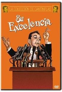 Assistir Sua Excelência Online Grátis Dublado Legendado (Full HD, 720p, 1080p) | Miguel M. Delgado | 1967