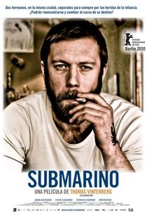 Assistir Submarino Online Grátis Dublado Legendado (Full HD, 720p, 1080p) | Thomas Vinterberg | 2010