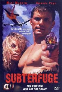 Assistir Subterfuge - Mistério no Mar Negro Online Grátis Dublado Legendado (Full HD, 720p, 1080p) | Herb Freed | 1996