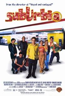 Assistir Suburbia Online Grátis Dublado Legendado (Full HD, 720p, 1080p) | Richard Linklater | 1996