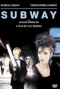 Assistir Subway Online Grátis Dublado Legendado (Full HD, 720p, 1080p)   Luc Besson   1985