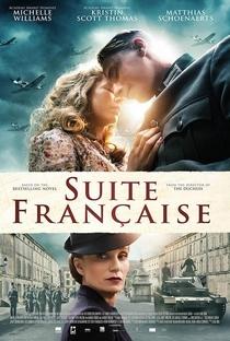 Assistir Suite Francesa Online Grátis Dublado Legendado (Full HD, 720p, 1080p) | Saul Dibb | 2014