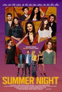 Assistir Summer Night Online Grátis Dublado Legendado (Full HD, 720p, 1080p) | Joseph Cross (I) | 2019