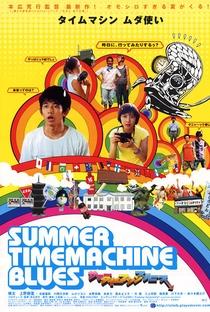 Assistir Summer Time Machine Blues Online Grátis Dublado Legendado (Full HD, 720p, 1080p) | Motohiro Katsuyuki | 2005