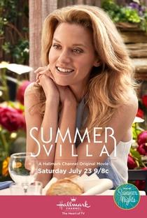 Assistir Summer Villa Online Grátis Dublado Legendado (Full HD, 720p, 1080p) | Pat Kiely | 2016