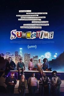Assistir Summertime Online Grátis Dublado Legendado (Full HD, 720p, 1080p) | Carlos López Estrada | 2020