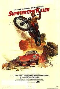Assistir Summertime Killer Online Grátis Dublado Legendado (Full HD, 720p, 1080p) | Antonio Isasi-Isasmendi | 1972