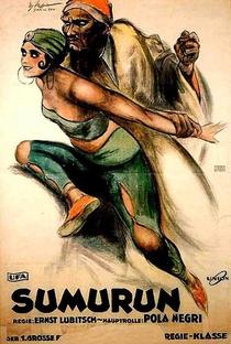 Assistir Sumurun Online Grátis Dublado Legendado (Full HD, 720p, 1080p) | Ernst Lubitsch | 1920