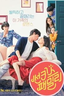 Assistir Sun-Kissed Family Online Grátis Dublado Legendado (Full HD, 720p, 1080p) | Kim Ji-Hye | 2019