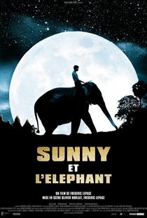 Assistir Sunny e o Elefante Online Grátis Dublado Legendado (Full HD, 720p, 1080p) | Frédéric Lepage | 2008