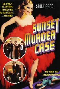 Assistir Sunset Murder Case Online Grátis Dublado Legendado (Full HD, 720p, 1080p) | Louis J. Gasnier | 1938