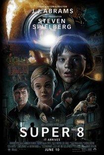 Assistir Super 8 Online Grátis Dublado Legendado (Full HD, 720p, 1080p) | J.J. Abrams | 2011