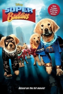 Assistir Super Buddies Online Grátis Dublado Legendado (Full HD, 720p, 1080p) | Robert Vince | 2013