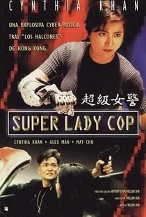 Assistir Super Lady Cop Online Grátis Dublado Legendado (Full HD, 720p, 1080p) | Wellson Chin | 1993