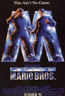 Assistir Super Mario Bros. Online Grátis Dublado Legendado (Full HD, 720p, 1080p) | Annabel Jankel