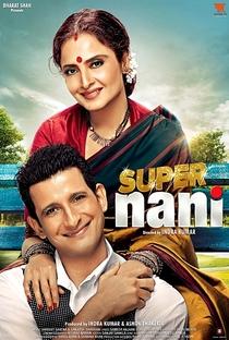 Assistir Super Nani Online Grátis Dublado Legendado (Full HD, 720p, 1080p) | Indra Kumar | 2014