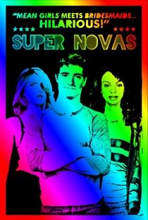 Assistir Super Novas Online Grátis Dublado Legendado (Full HD, 720p, 1080p) | Anthony Meindl | 2016