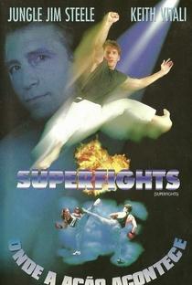 Assistir Superfights: Onde a Ação Acontece Online Grátis Dublado Legendado (Full HD, 720p, 1080p) | Siu-Lung Leung | 1995