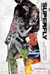 Assistir Superfly: Crime e Poder Online Grátis Dublado Legendado (Full HD, 720p, 1080p) | Director X | 2018